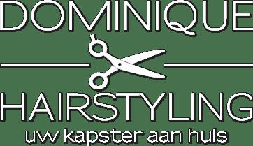 Dominique Hairstyling - Uw kapster / kapper aan huis in Almere